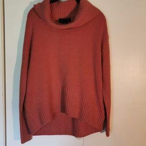 🔥Rachel Zoe Sweater, Blush Pink, Size M
